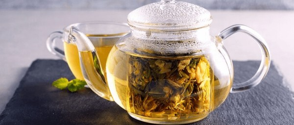 Chamomile and anxiety - how many cups of chamomile tea for anxiety